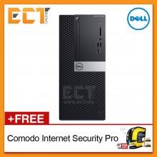 Dell Optiplex 7060 MT Tower Business Desktop (i7-8700 4.60Ghz,1TB,8GB,AMD RX550-4GB,W10P)