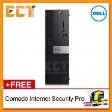 Dell Optiplex 7060 SFF Small Form Factor Business Desktop (i7-8700 4.60Ghz,1TB,16GB,AMD R5 430-2GB,W10P)