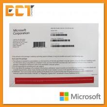Genuine Microsoft Windows 10 Professional 64Bit OEM Package