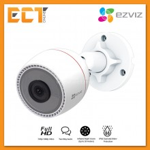 Ezviz C3T PoE 720P HD 2.8mm Outdoor Security Camera CCTV (CS-CV310-B0-3B1ER)