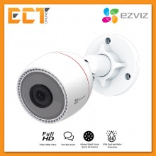 Ezviz C3T PoE 1080P FHD 2.8mm Outdoor Security Camera CCTV (CS-CV310-B0-1B2ER)