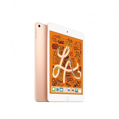 "(2019) Apple iPad Mini MUQW2ZP/MUQX2ZP/MUQY2ZP (A12 2.50GHz,64GB,WiFi,7.9"") - Grey/Silver/Gold"