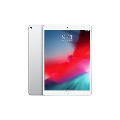"""(2019) Apple iPad Air MUUQ2ZP/MUUR2ZP (A12 2.50GHz,256GB,WiFi,10.5"""") - Grey/Silver"""