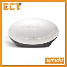 Tenda W301A N300 Gigabit Advanced Wireless PoE Ceiling-Mounted