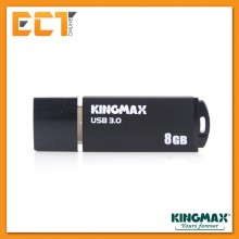 Kingmax MB-03 8GB USB 3.0 Flash Drive/Thumb Drive (Black)