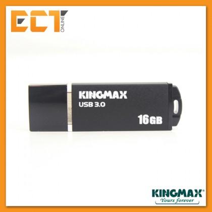 Kingmax MB-03 16GB USB 3.0 Flash Drive/Thumb Drive (Black)
