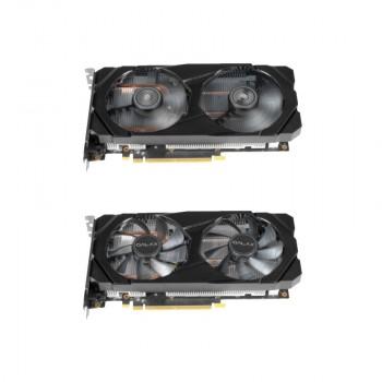 GALAX GeForce® RTX 2060 (1-Click OC) 6GB Graphics Card