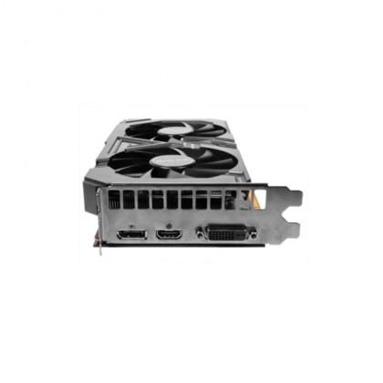 GALAX GeForce® RTX 2060 EX Black (1-Click OC) 6GB Graphics Card