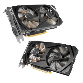 GALAX GeForce® GTX 1660 (1-Click OC) 6GB Graphics Card