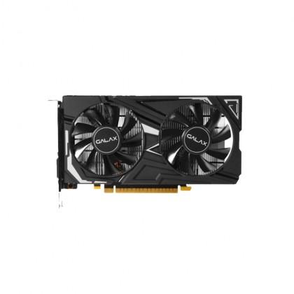 GALAX GeForce® GTX 1650 EX (1-Click OC) 4GB Graphics Card