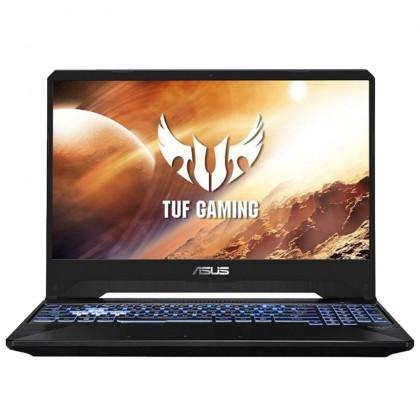"""Asus TUF FX505D-TBQ222T Gaming Laptop (R5-3550U 3.70GHz,4GB,512GB,NV GTX1650-4G,15.6"""" FHD,W10) - Black"""