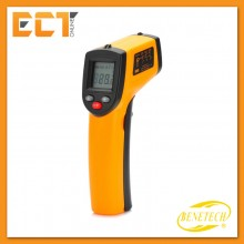 "BENETECH GM320 1.2"" LCD Infrared Thermometer"