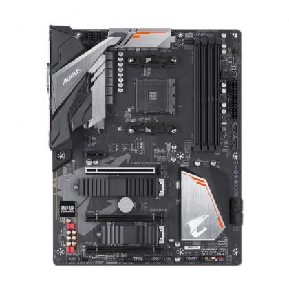 Gigabyte B450 AORUS PRO CrossFire RGB Fusion ATX Motherboard (Socket AM4)