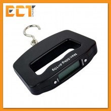 Electronic Digital Luggage Hook Scale with LED Display (Max 50Kg)