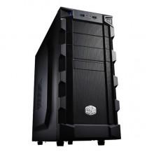 Cooler Master K280 Mid Tower Casing/Chassis RC-K280-KKN1 (Black)