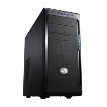 Cooler Master N300 Mid Tower Casing / Chassis