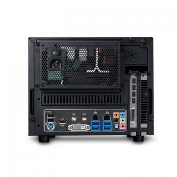 Cooler Master Elite 130 Mini ITX Casing/Chassis (CM-RC-130-KKN1)