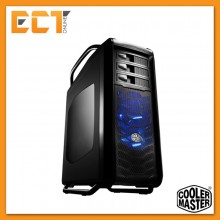 Cooler Master COSMOS SE Full Tower Casing/Chassis COS-5000-KWN1 (Black)
