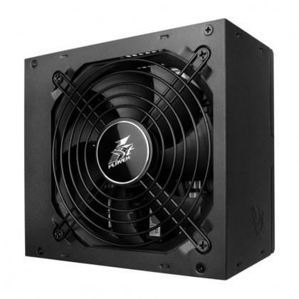 1STPLAYER Pro PS-600EUW 600W 80 Plus White Non Modular Power Supply (PSU)