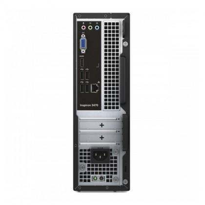 Dell Inspiron 3471 Small Tower Desktop PC (i3-9100 4.20Ghz,1TB,4GB,W10)