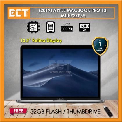 "(2019) Apple MacBook Pro 13 MUHR2ZP/A / MUHP2ZP/A Laptop (i5 3.90GHz,256GB SSD,8GB,13.3"" Retina,Mac OS)"