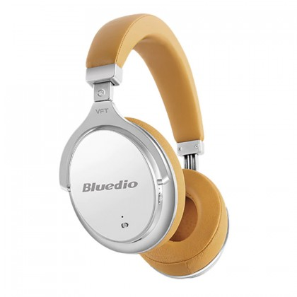 Bluedio F2 Active Noise Cancelling Bluetooth Headset Headphone