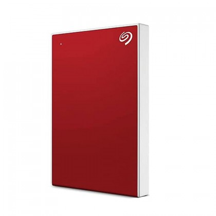 Seagate 1TB/2TB/4TB/5TB Backup Plus Slim Portable External Hard Disk Drive HDD (USB 3.0)