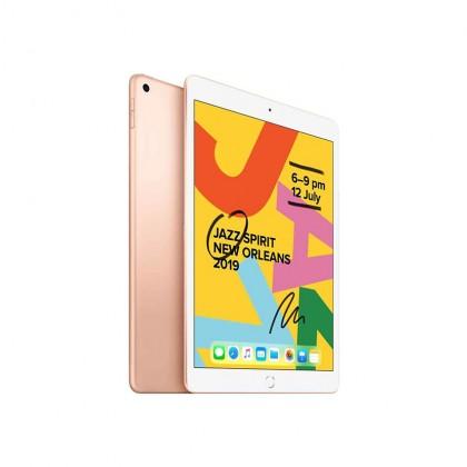 "(2019) Apple iPad MW772ZP/A / MW782ZP/A / MW792ZP/A (A10 2.34GHz,128GB,WiFi,10.2"") - Grey/Silver/Gold"