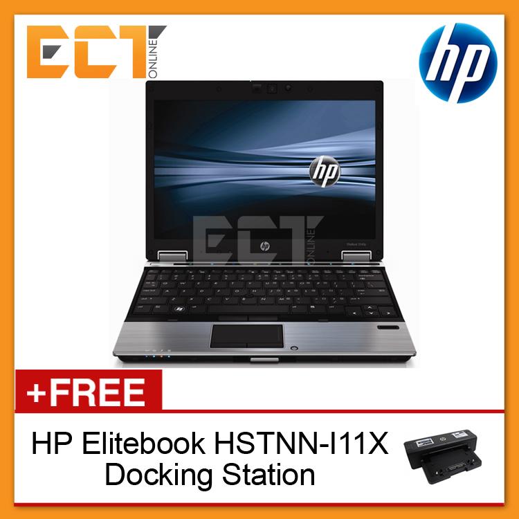 Refurbished Hp Elitebook 8560w Mobile Workstation I5