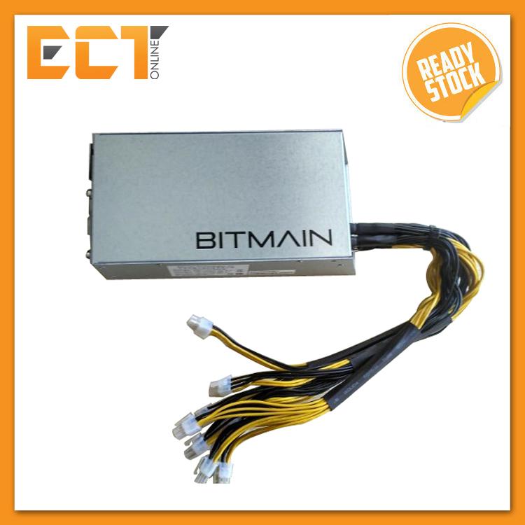 Power Supply for Bitmain APW3++