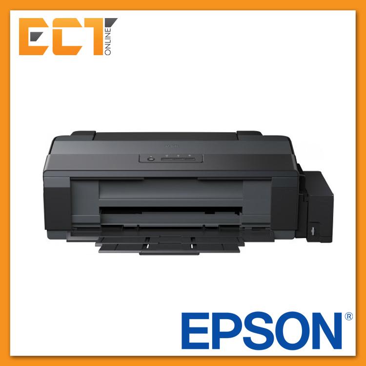 Epson Inkjet L1300 Standard Printer